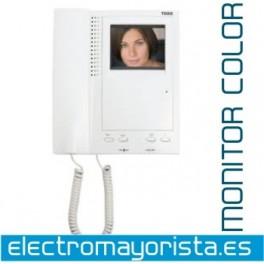 Monitor Tegui Color SERIE 7