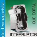 Interruptor Unipolar BJC