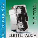Conmutador BJC Coral