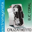 Conmutador de Cruce BJC Coral
