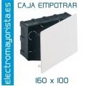 CAJA EMPOTRAR 160 X 100