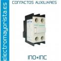 CONTACTO AUXILIAR PARA CONTACTOR NC1 1NO+1NC