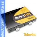 AMPLIF.AVANT HD 10 FILT.FM-BIII/DAB(1 ud)