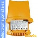 AMPLIF.MASTIL 1e/1s BI-FM-BIII-UHF(1 ud)