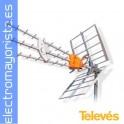 ANTN.DAT HD BOSS UHF C21-69 G32dBi CTVO.(1 ud)