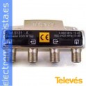 DERIVADOR 2D 15dB CONECT.F-ROSC.(1 ud)