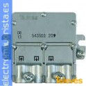 MINI REPART.5 2400MHz EASYF 2D 4,3/4dB(1 ud)