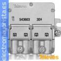 MINI REPART.5 2400MHz EASYF 3D 8,5/7,5dB(1 ud)