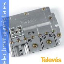 REPARTIDOR 4 DIRECCIONES ICT-CC(1 ud)