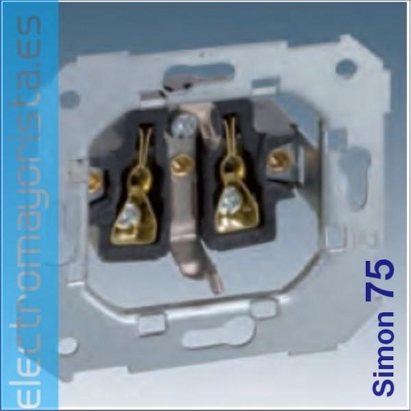 mecanismo base enchufe schuko rapido simon