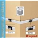 ANGULO PLANO 60x70 FLUIDQUINT (FAP-67) LEGRAND