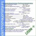 BATERIA CONDENSADORES 43,75 KVAR, AUTOMATICA DE,  440 V S/ INTERRUPTOR