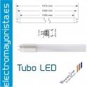 TUBO LED 1500 MM