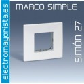 Marco Simple Simón 27 Play Blanco