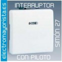 Simon 27 - Interruptor simon 27 ...