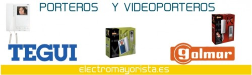 Videoporteros