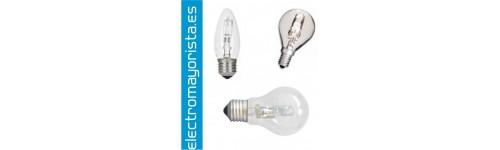 Lámparas Eco-Halógenas